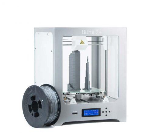 Imprimanta 3D Romania