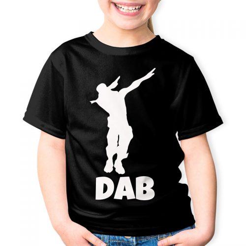 _Tricou copii Dab