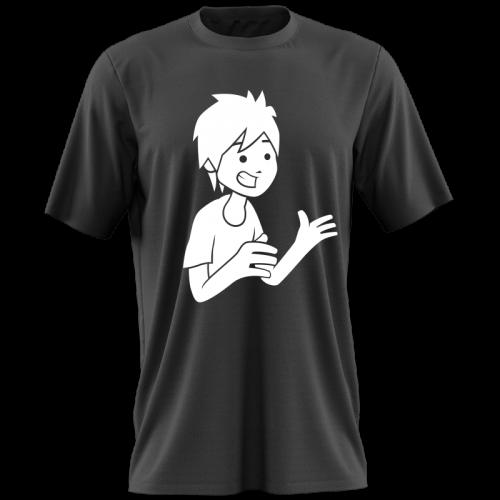 tricou-mark